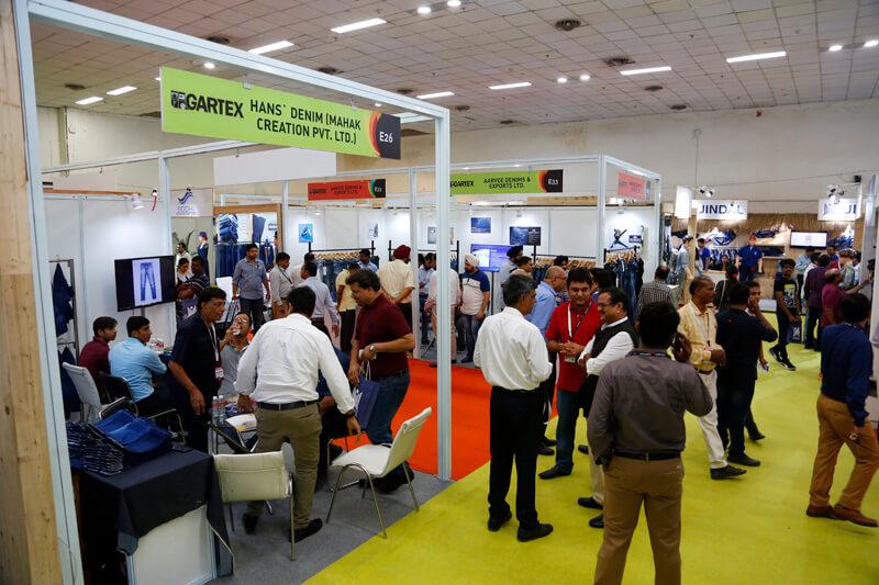gartex exhibitor