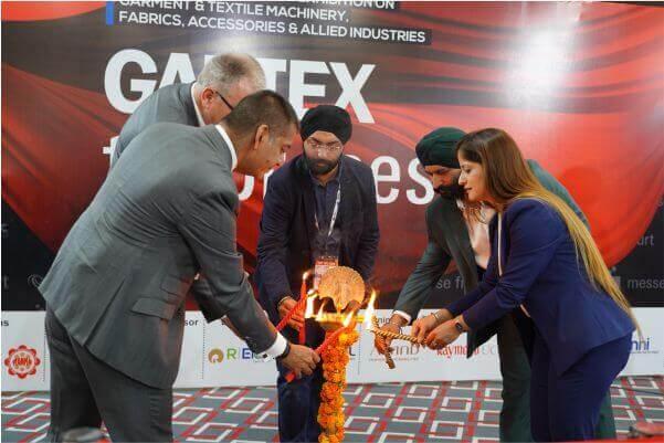 gartex texprocess india