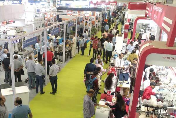 textile fair