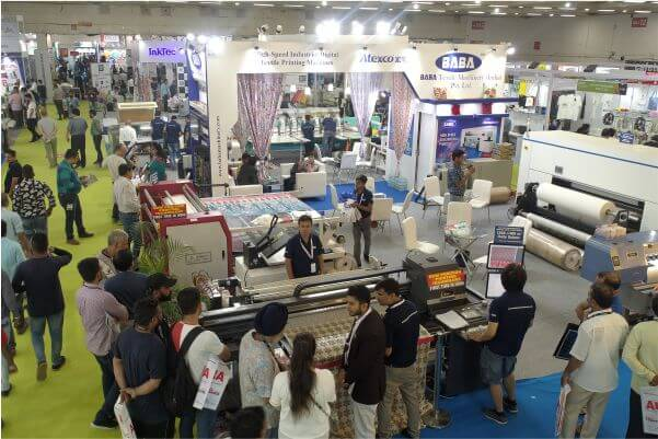 textile machinery industry
