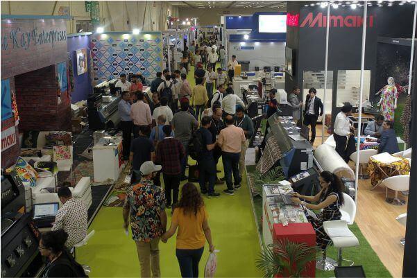 Garment Machinery exhibitions
